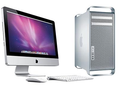 iMac & Pc