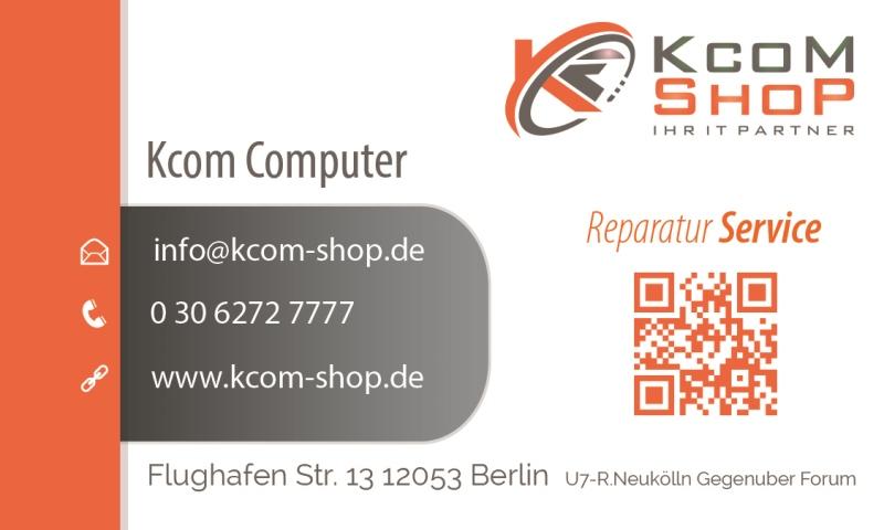 Kcom-5